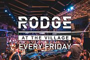 Rodge At The Village
